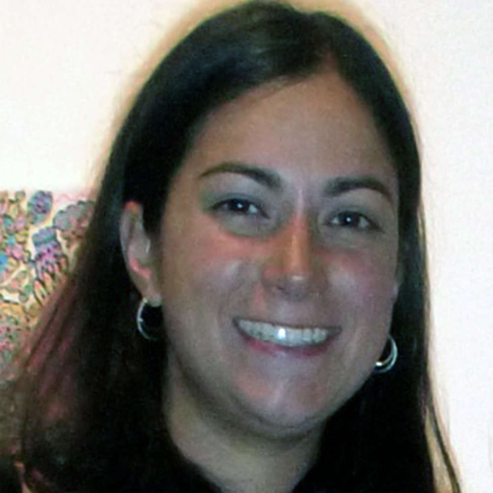 Vasiliki Michopoulos, Ph.D.