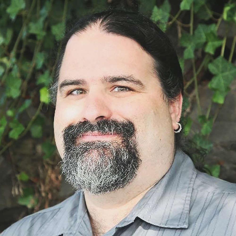 Jeremy Hulley, MA, LMHC, SEP