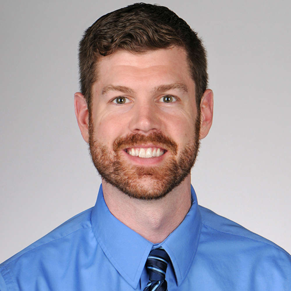 Daniel F. Gros, Ph.D.