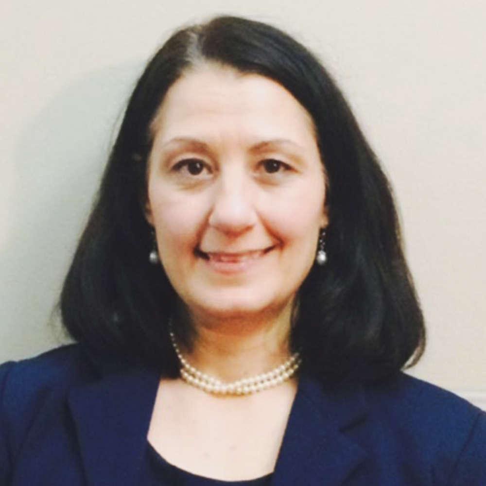 Angela Retano, RN, MS, PMHNP