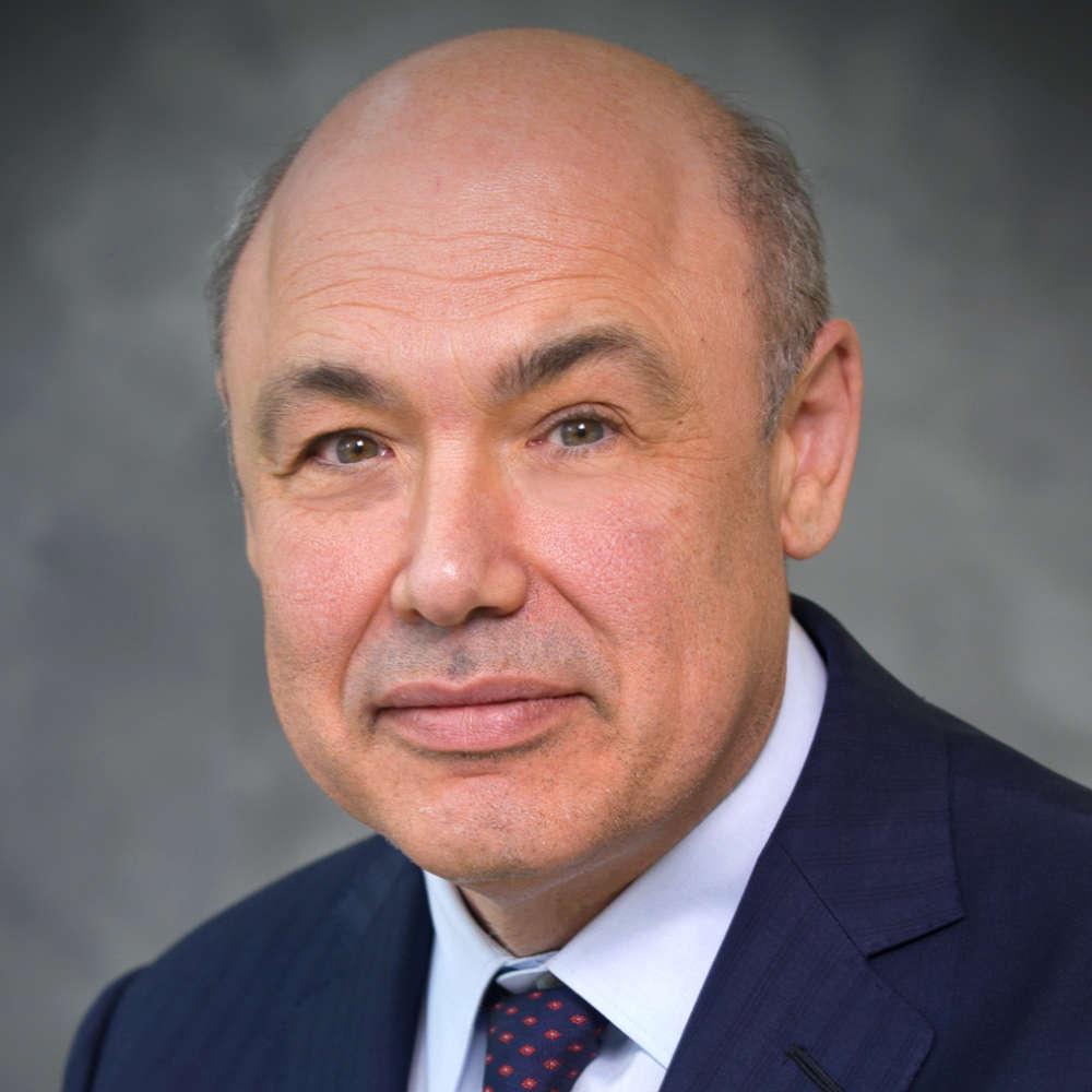 Eugene G. Lipov, M.D.