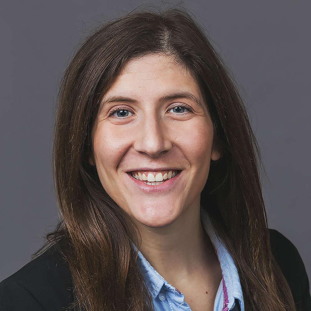 Jennifer Welbel, LPC