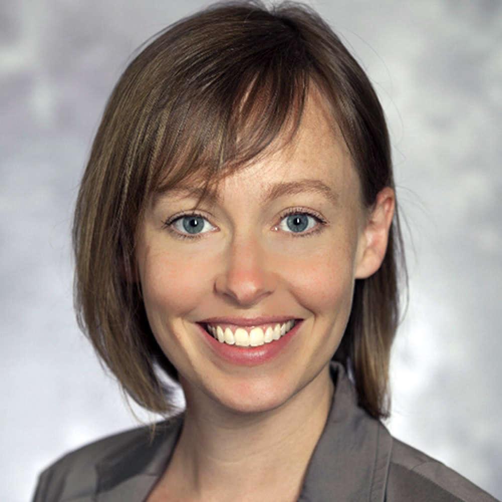 Jennifer Stevens, Ph.D.