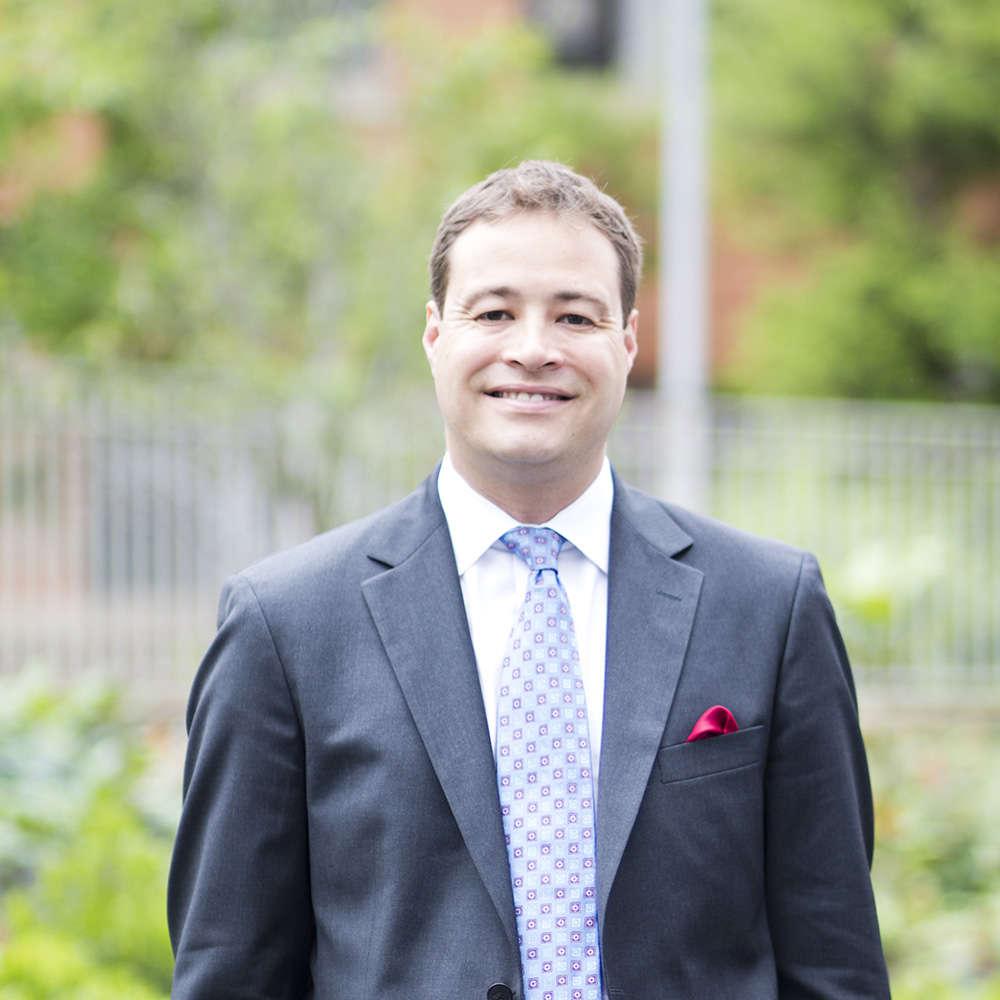 Steven A. Starnes, MBA, CFP
