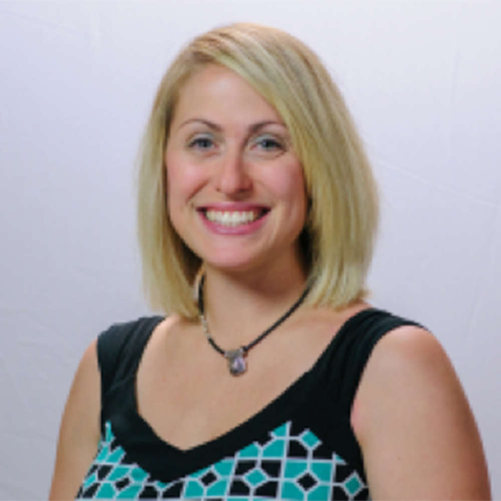 Laura M. Jelsone-Swain, Ph.D.