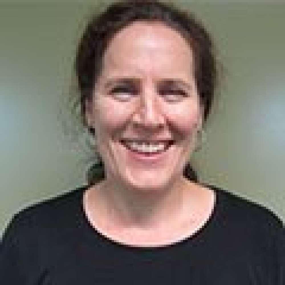 Nicole Sheperd
