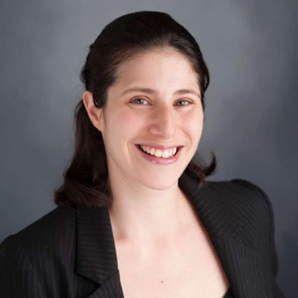 Julie Bindeman, Psy.D.