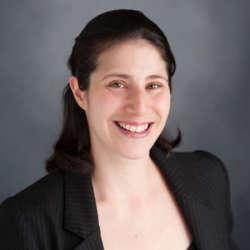Julie Bindeman, Psy.D.