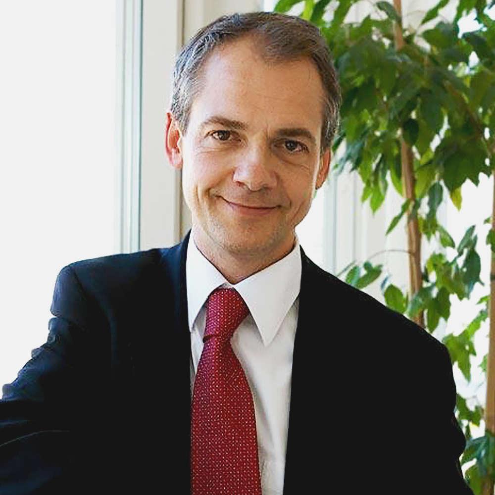 Stefan G. Hofmann, Ph.D.