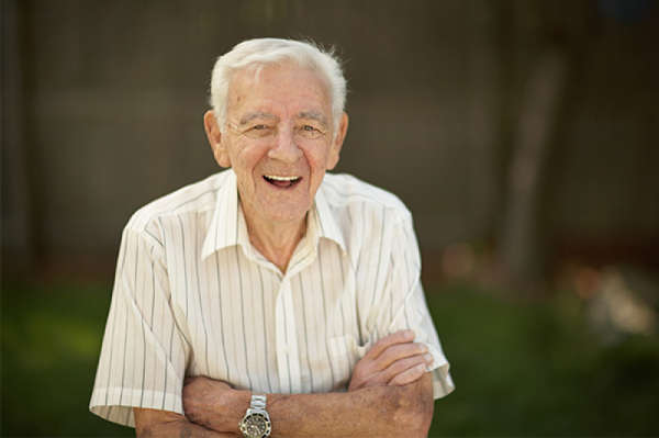 Dementia May Change a Person's Sense of Humor, But Humor Can Help Their Quality of Life