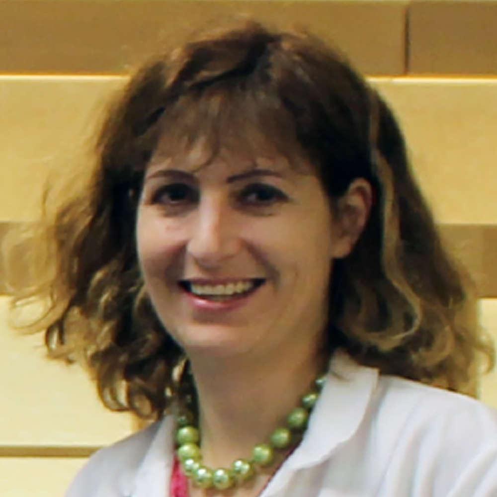 Katherine J. Gold, M.D., M.S.W., M.S.