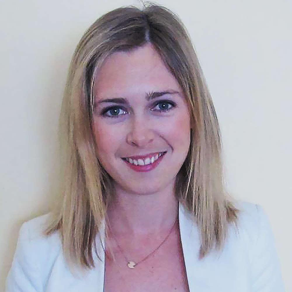 Kathryn Cairns