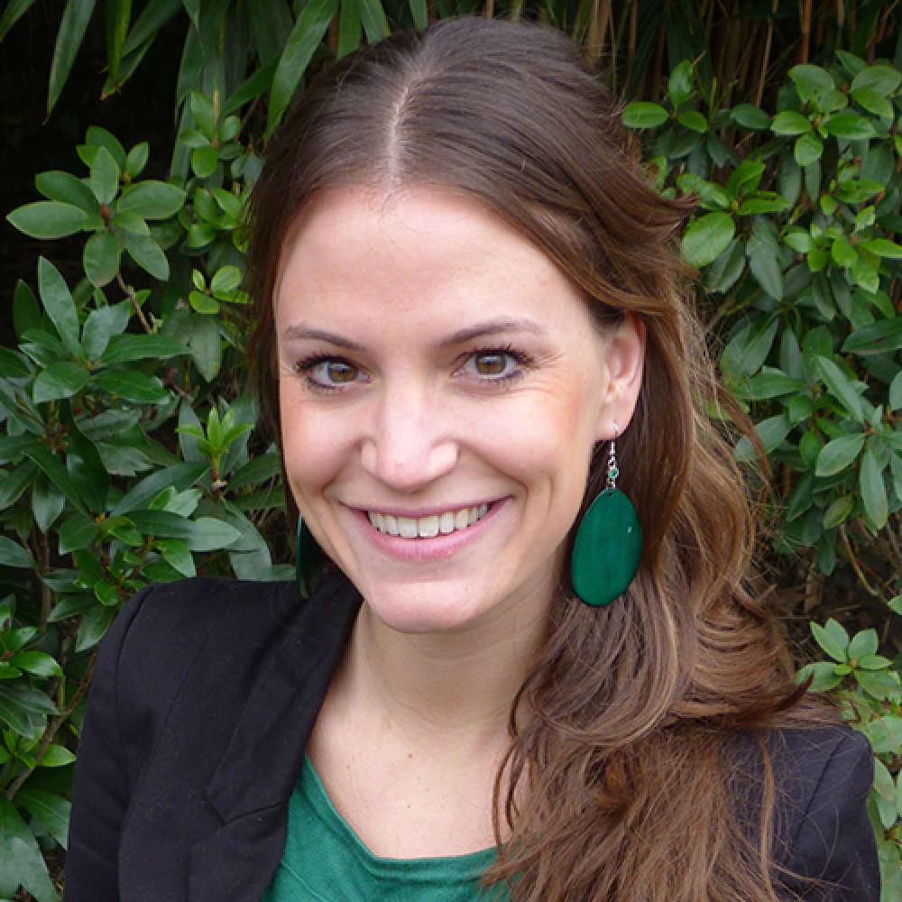 Sanne van Rooij, Ph.D.
