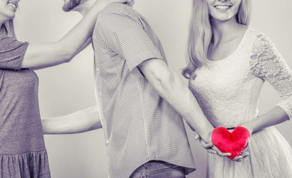 falling for a married man advice