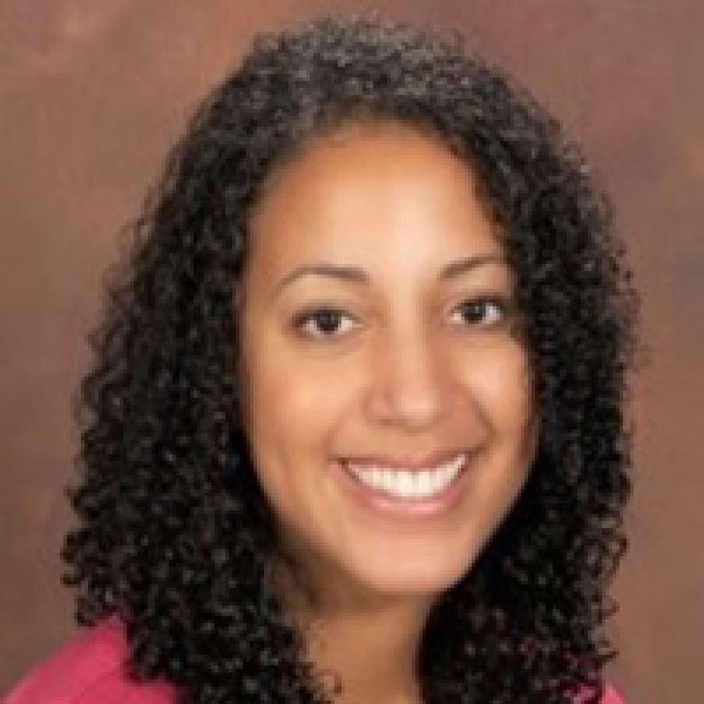 Lindsey M. West, Ph.D.