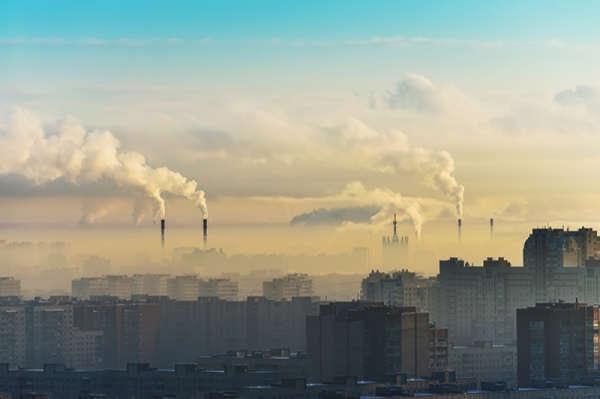 Air Pollution: A Potential Risk Factor for Dementia and Other Cognitive Impairments