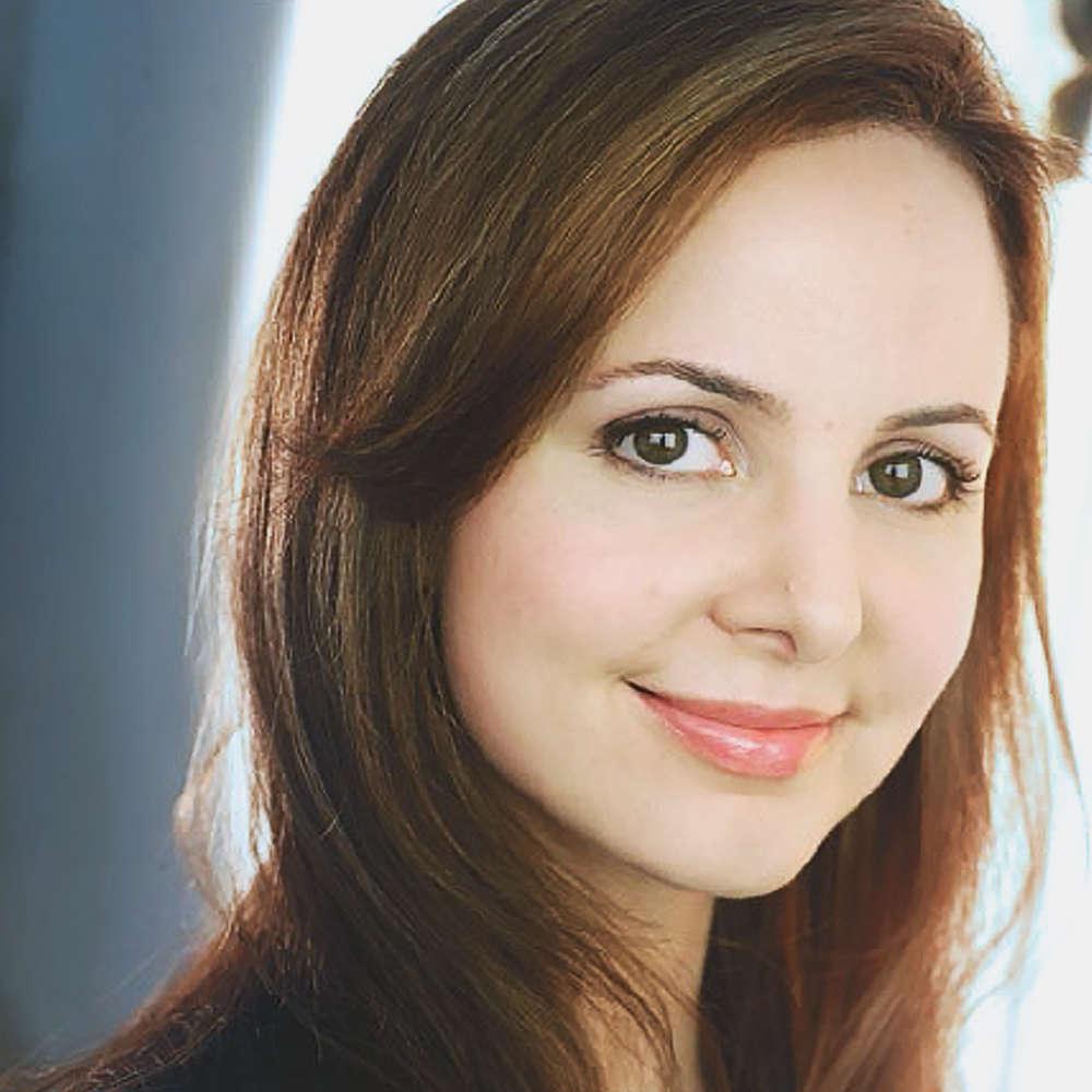 Chloe Carmichael, Ph.D.