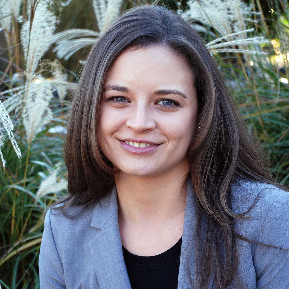 Courtney Benjamin Wolk, Ph.D.
