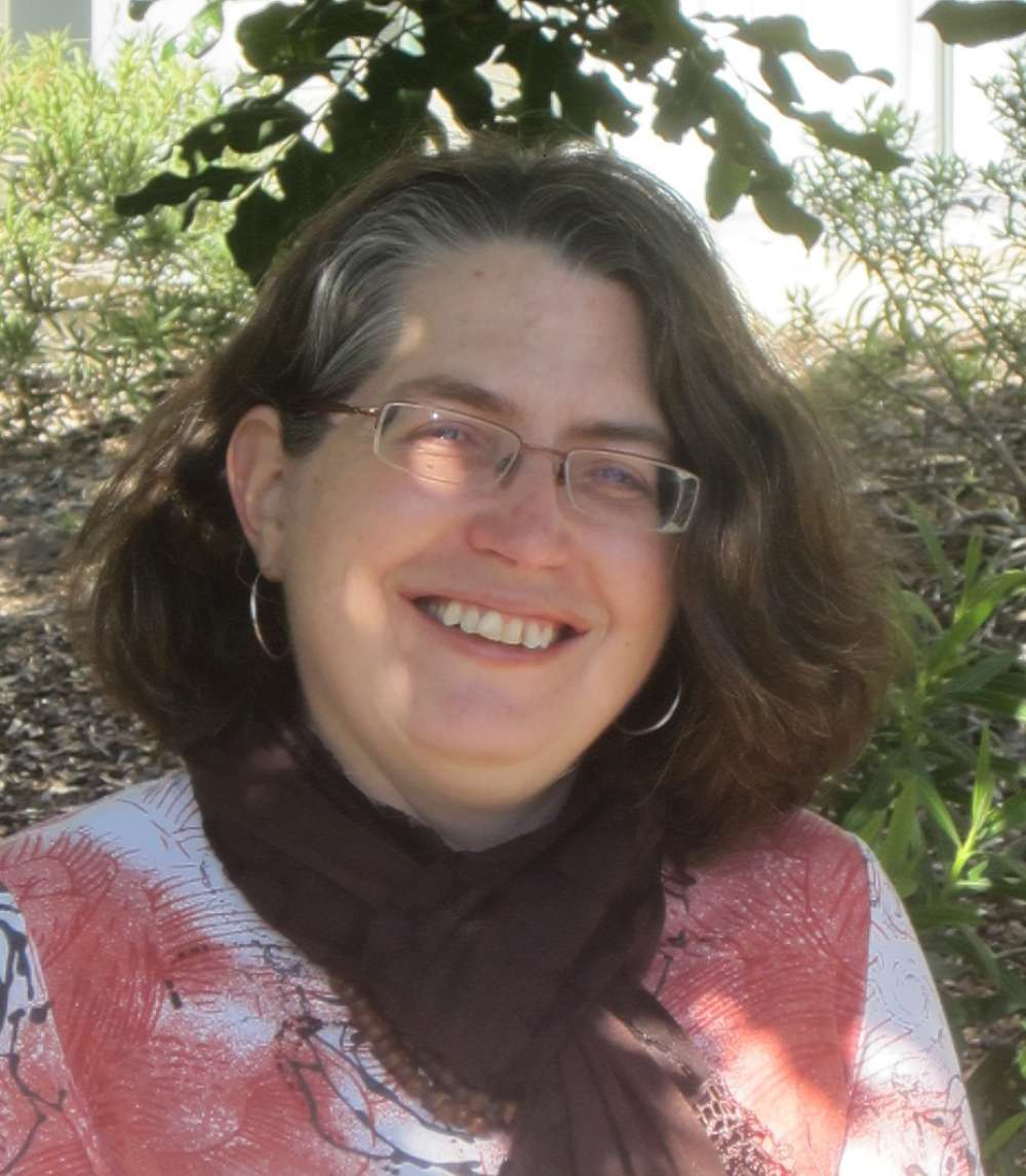 Maria O'Reilly, Ph.D.