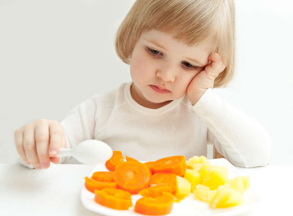 Picky Eating In Children Linked To >> How To Get Picky Eaters To Try New Foods