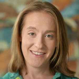 Alison Alden, Ph.D.