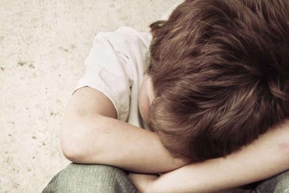 Should Childhood Trauma Be Treated As >> How Childhood Trauma Affects Anxiety Sensitivity